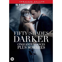 Fifty shades darker (DVD)