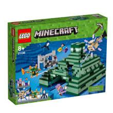 Minecraft het oceaanmonument 21136