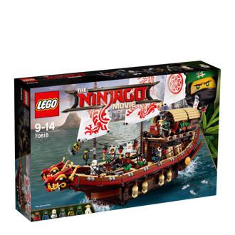 Ninjago Destiny's Bounty 70618