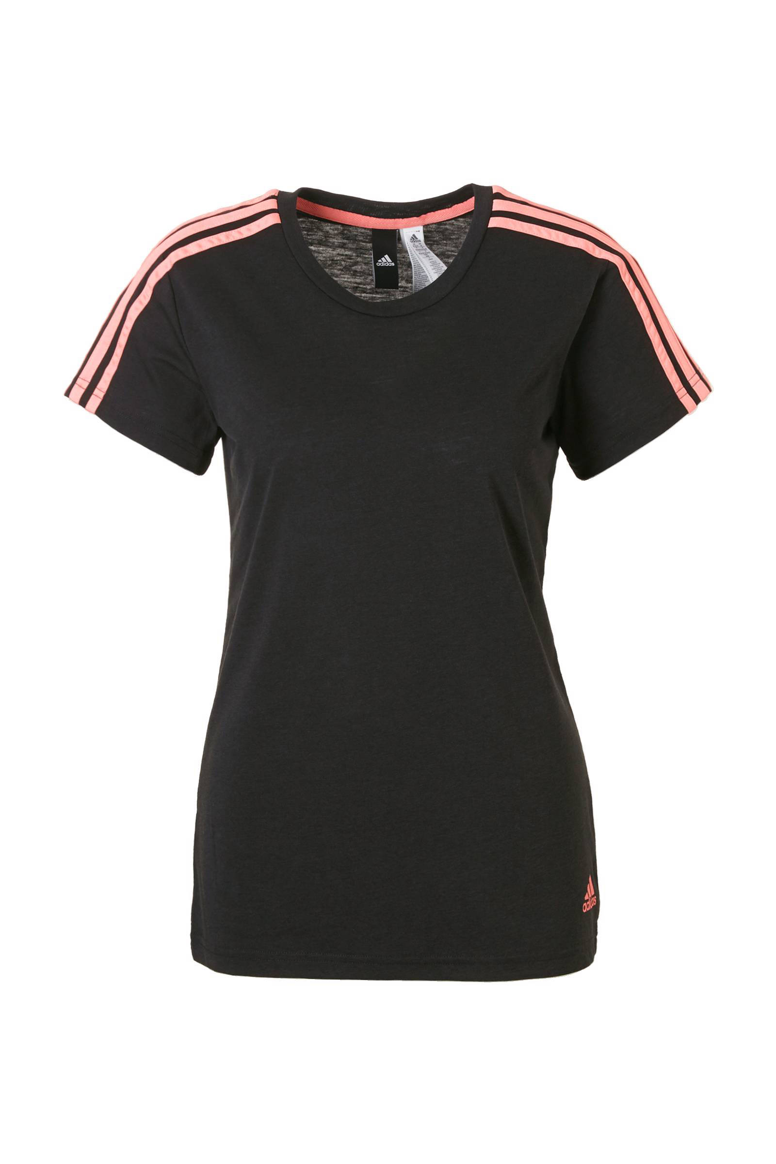 adidas performance adidas Performance sport T-shirt | wehkamp