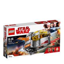 Star Wars Honey Jar pod 75176