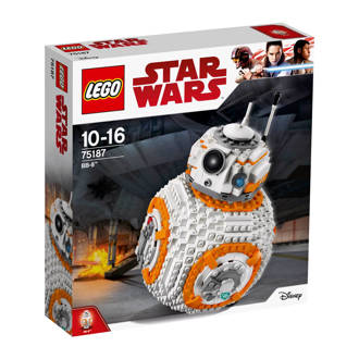 Star Wars BB-8 75187