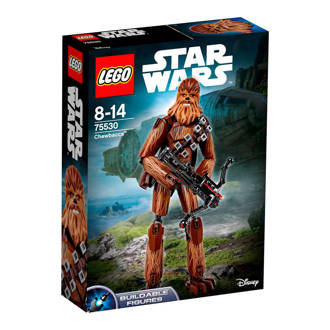 Star Wars Chewbacca 75530