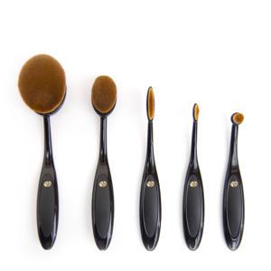 BROM microfibre brush set