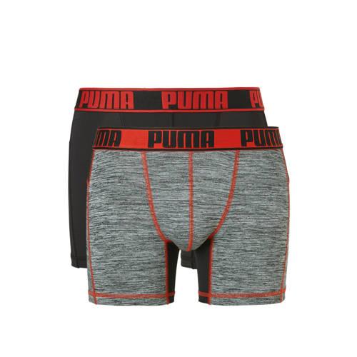 Puma sportboxer (set van 2)