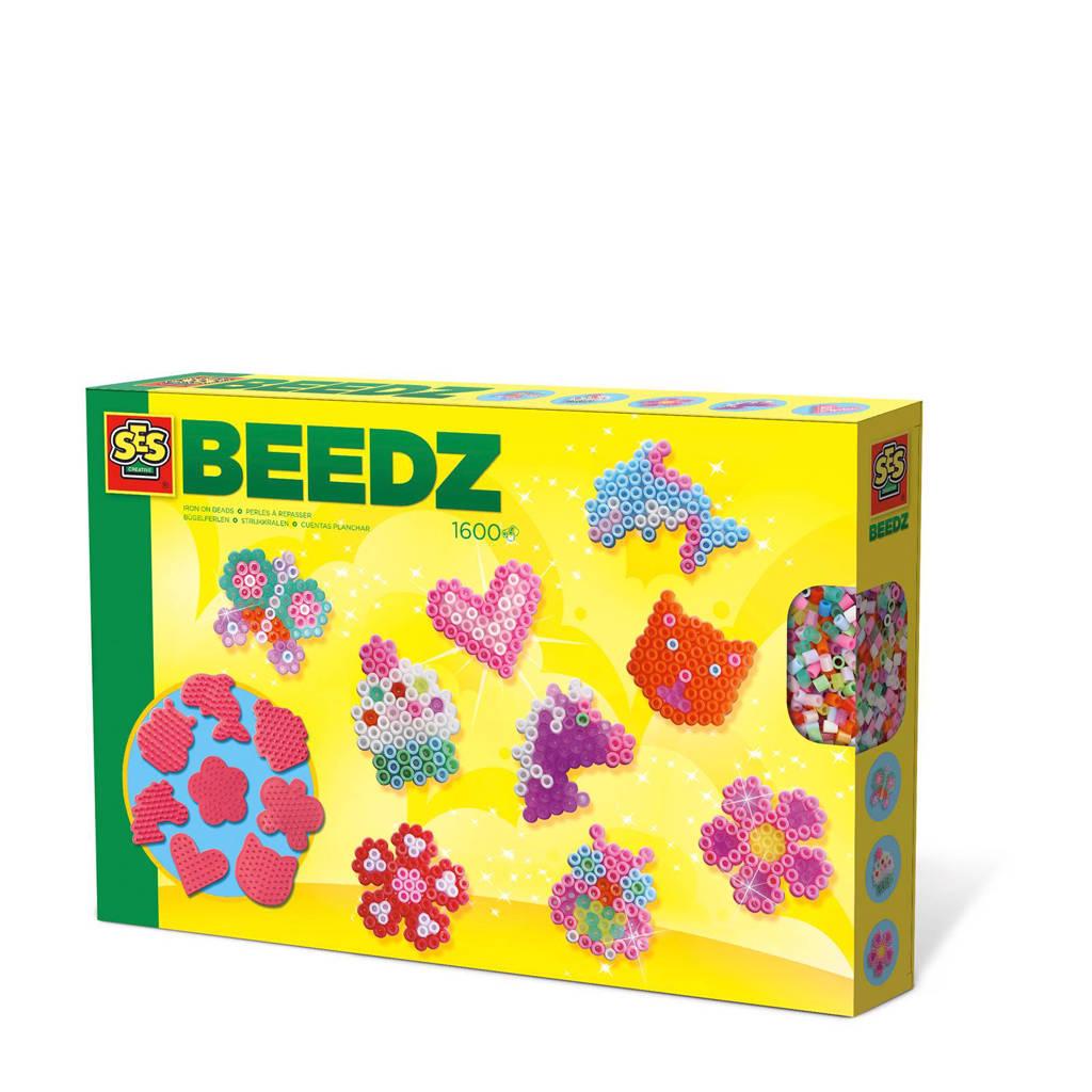 SES Beedz strijkkralen mini's