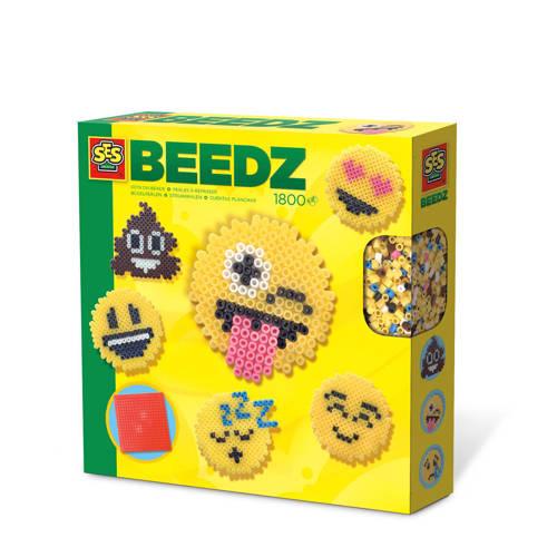 SES Beedz strijkkralen emoticons kopen