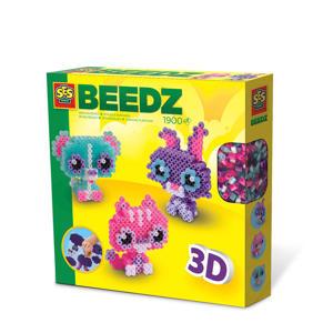Beedz 3D Dierenvriendjes