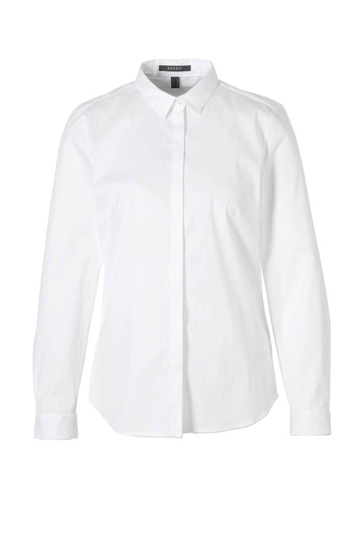 getailleerde ESPRIT ESPRIT ESPRIT Collection getailleerde Collection overhemdblouse Collection overhemdblouse Women Women Women v4wWZ1Fq