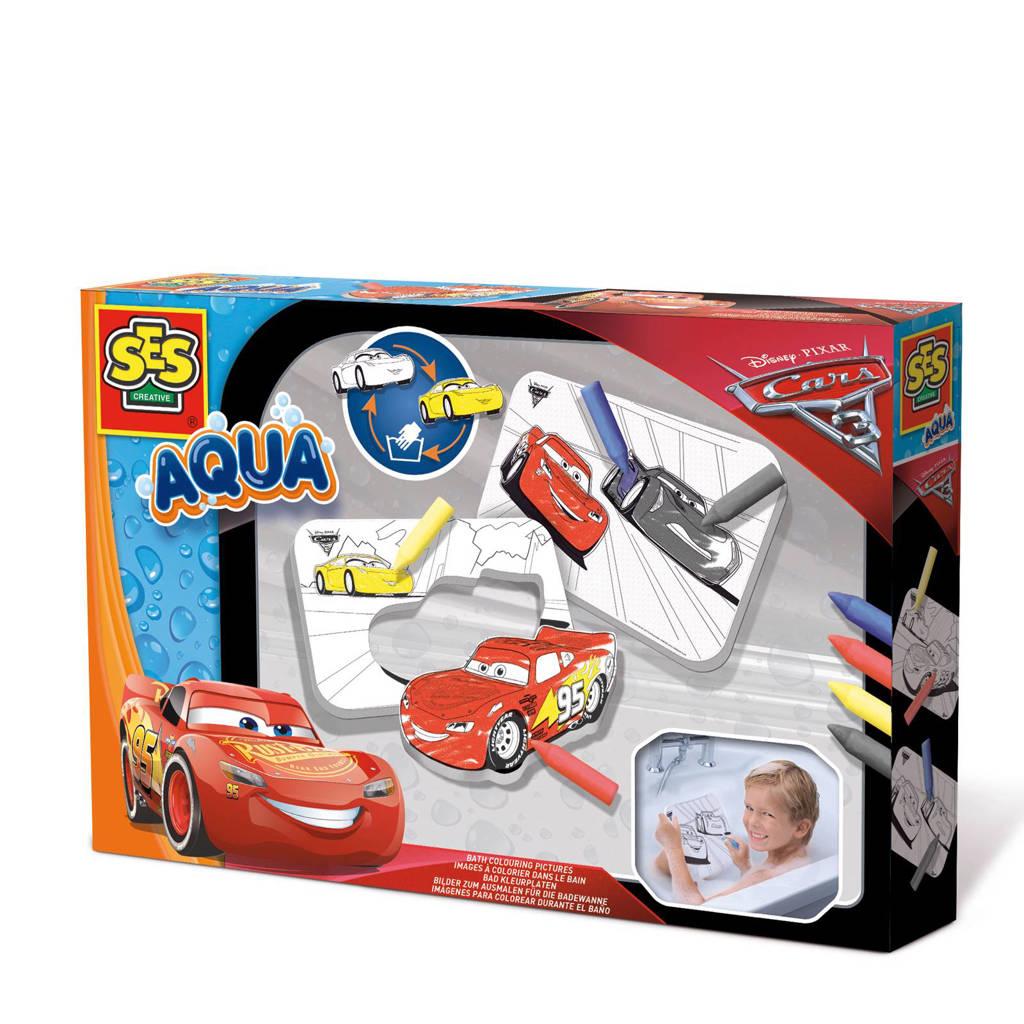 Kleurplaten Lego Cars.Ses Aqua Bad Kleurplaten Disney Cars Wehkamp