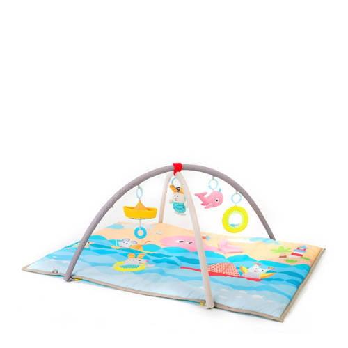 Taf Toys zachte babygym met zee thema kopen