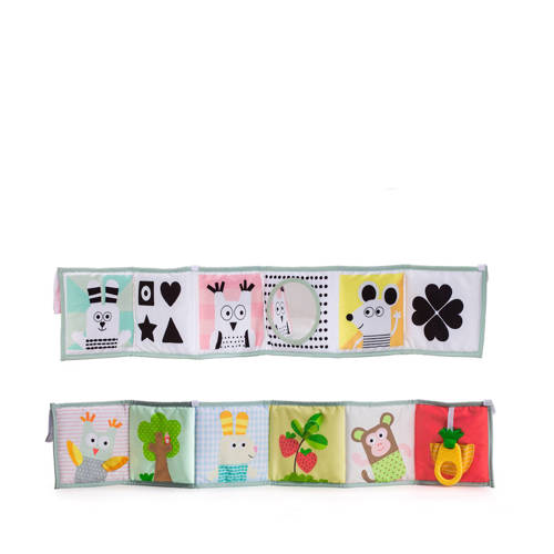 Taf Toys 3 in 1 babyboekje kopen