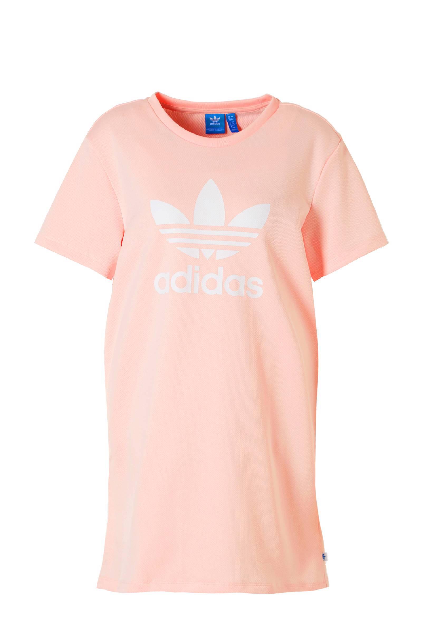 adidas Originals T-shirtjurk