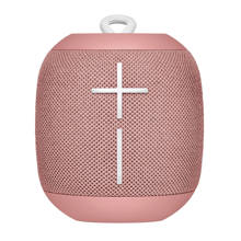 UE WONDERBOOM  bluetooth speaker roze