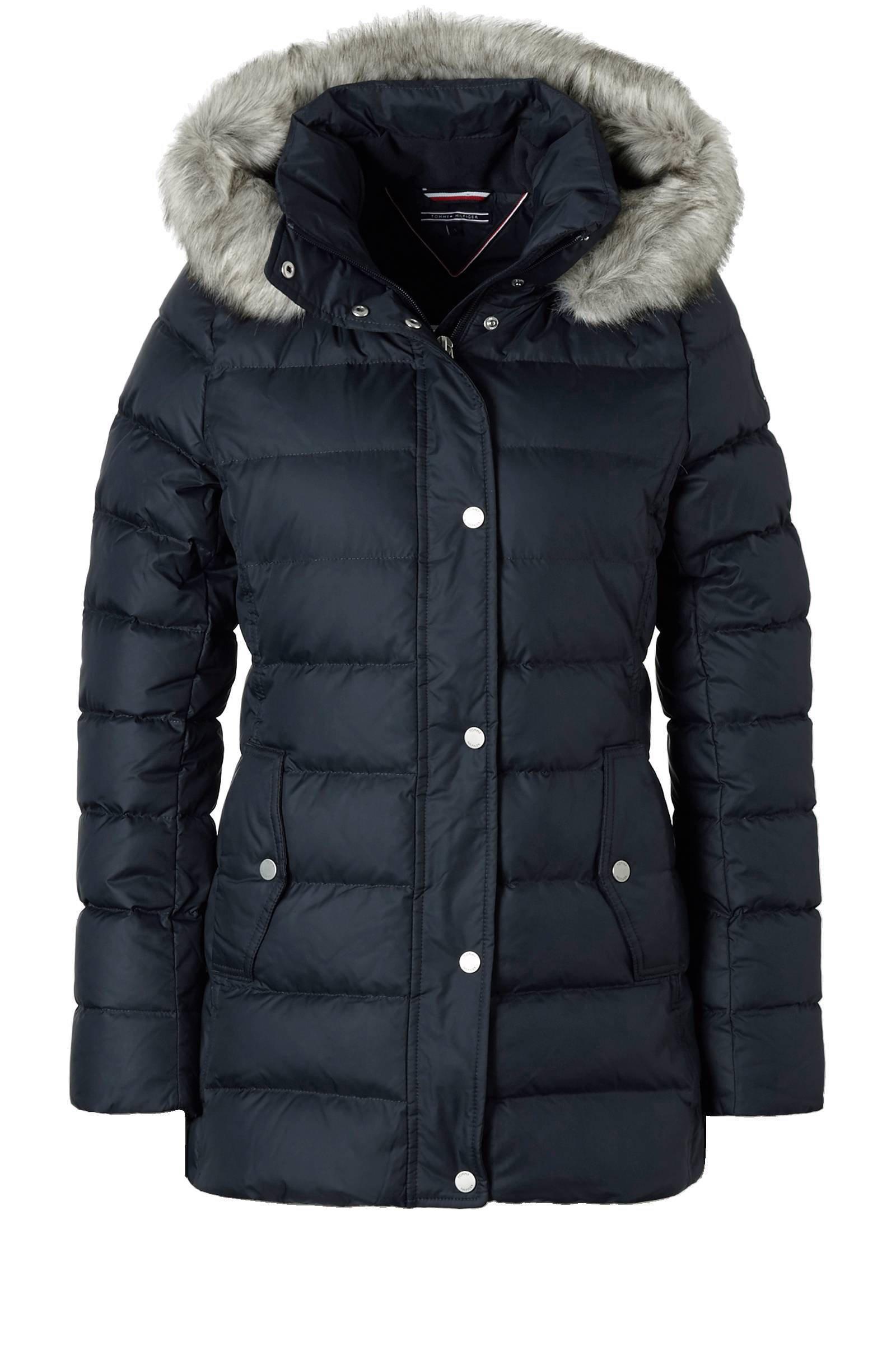 online te koop diverse stijlen bespaar tot 80% Tyra Down jas