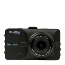 Salora CDC300 Full HD dashcam