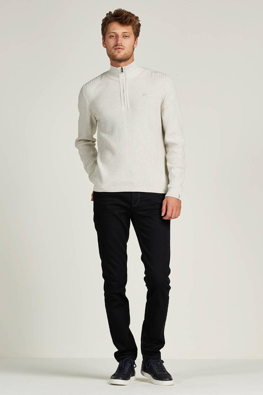 Vanguard V7 Rider regular fit jeans, Dark navy
