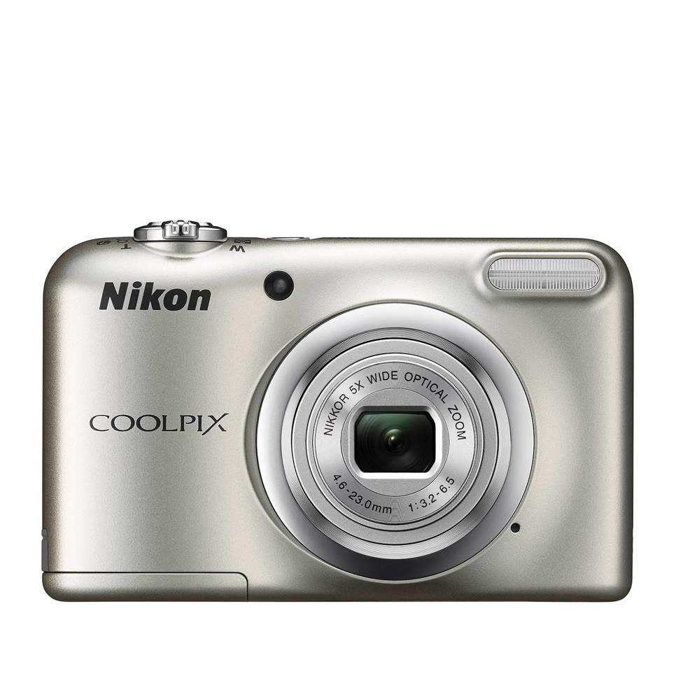 Nikon Coolpix A10 compact camera