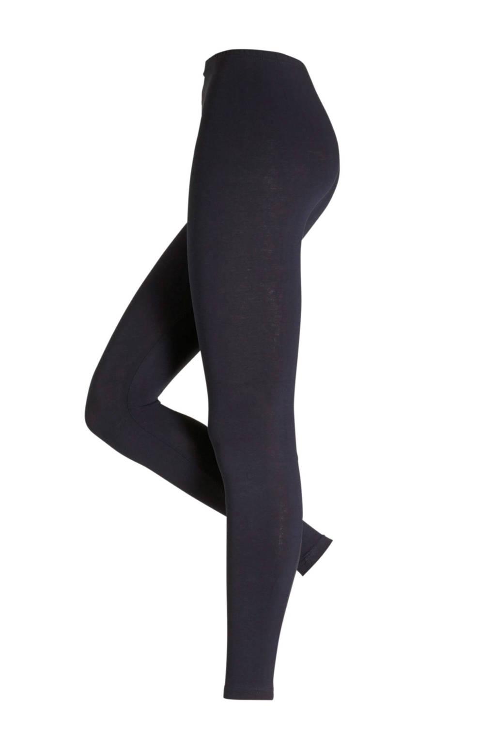 whkmp's own legging (set van 2), Marine blauw