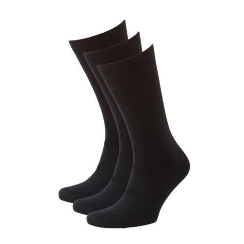 whkmp's own sokken wol (3 paar)