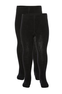 whkmp's own baby maillot -set van 2 zwart, Zwart