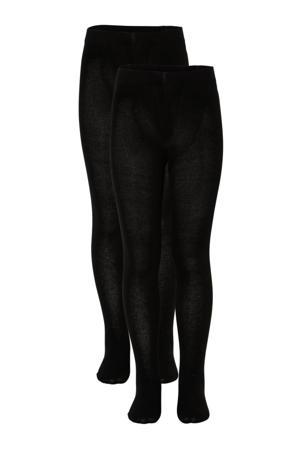 maillot - set van 2 zwart