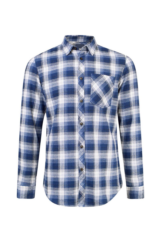 We Overhemd Heren.We Fashion Regular Fit Overhemd Heren Wehkamp