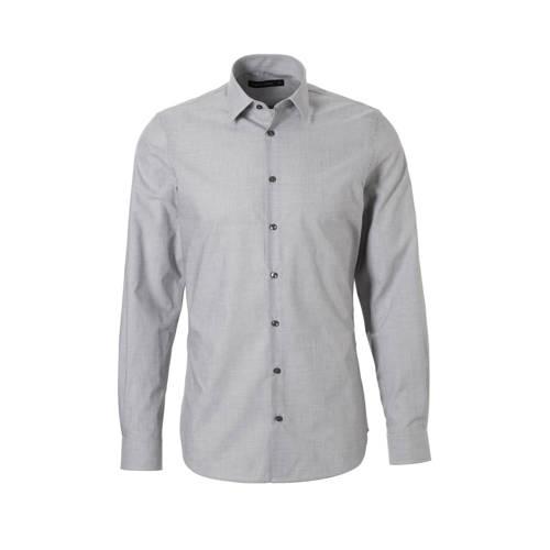 slim overhemd