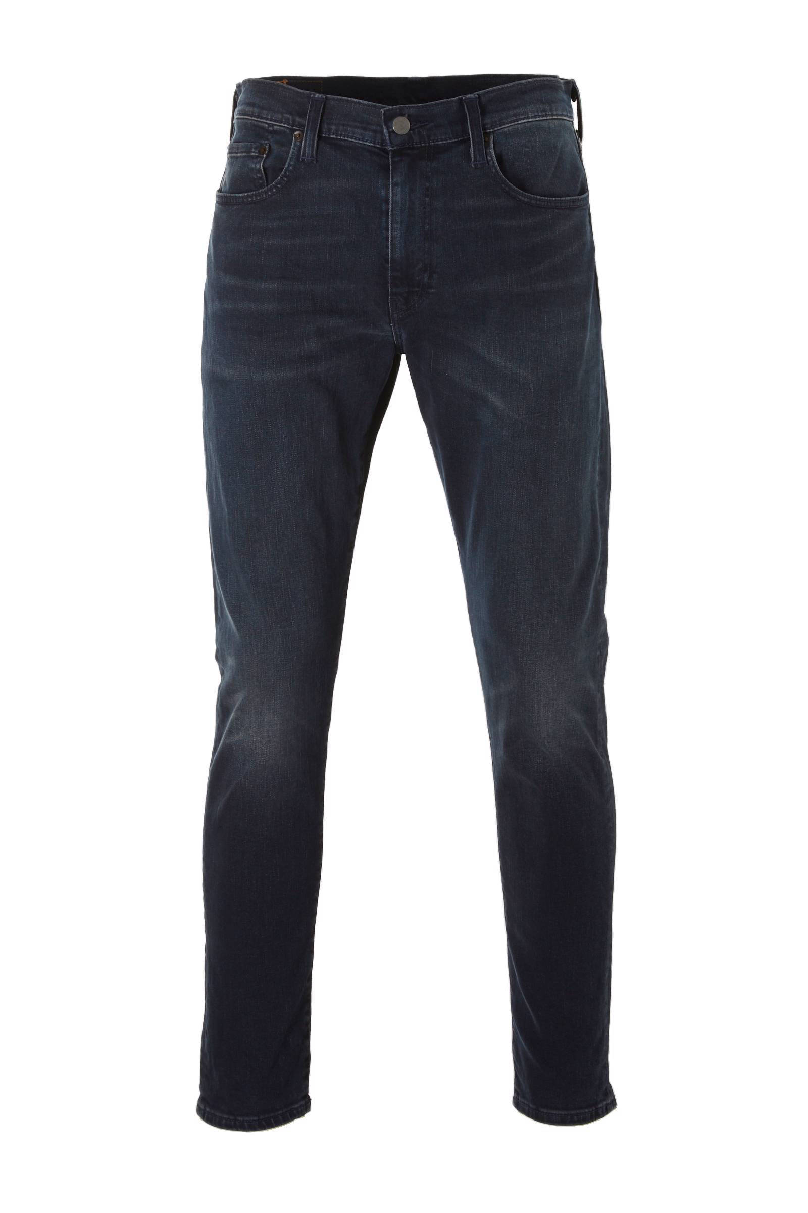Levi's 512 slim tapered fit jeans (heren)