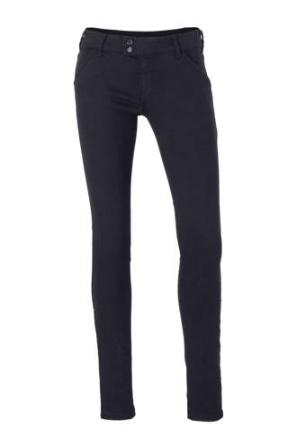 X-H-K-FIT/O D1109 E47 skinny fit jeans
