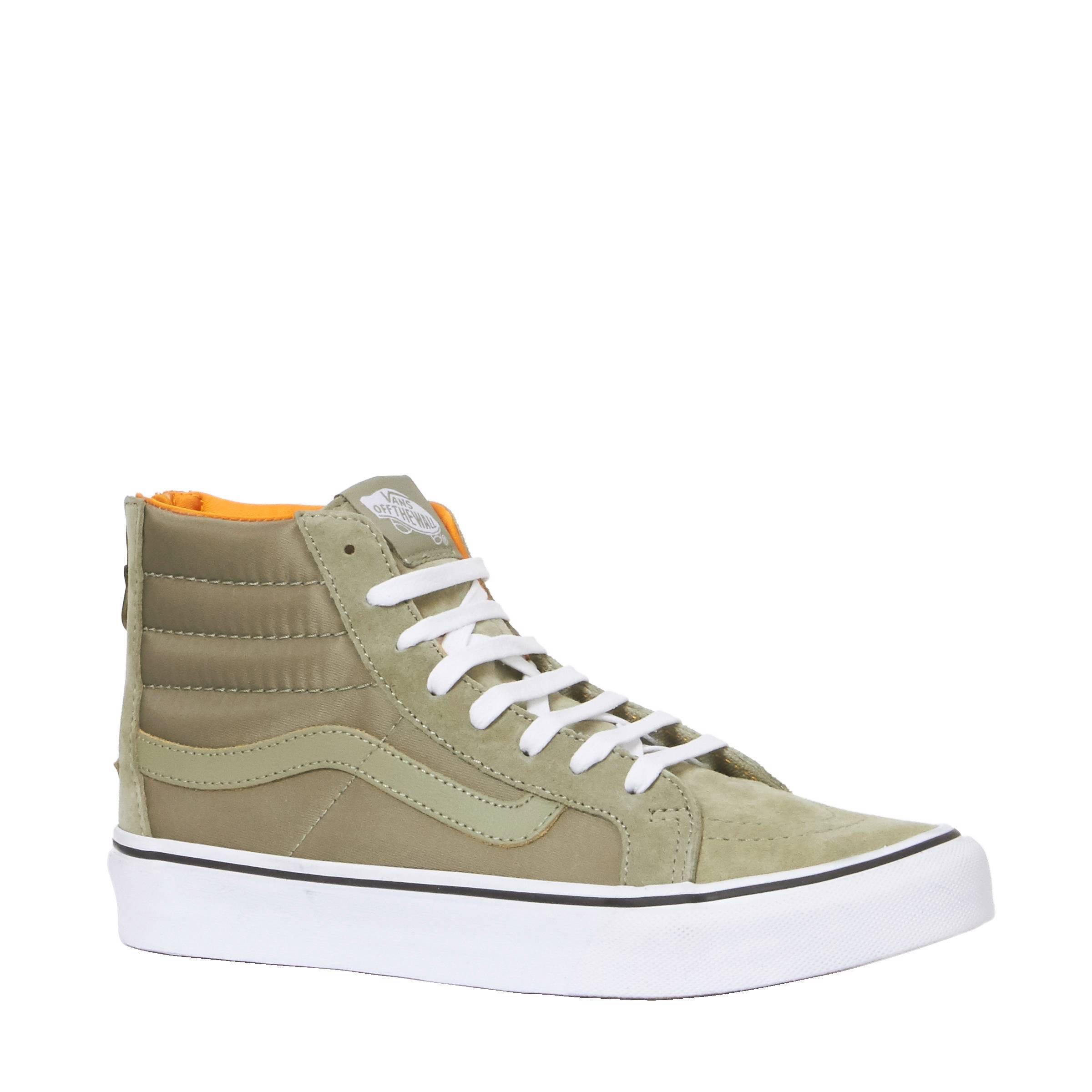 VANS SK8 Hi Slim Zip sneakers   wehkamp