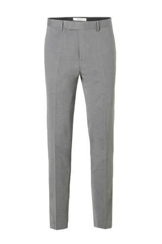 Premium Steven slim fit pantalon