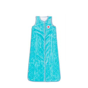 baby slaapzak 0-24 mnd turquoise