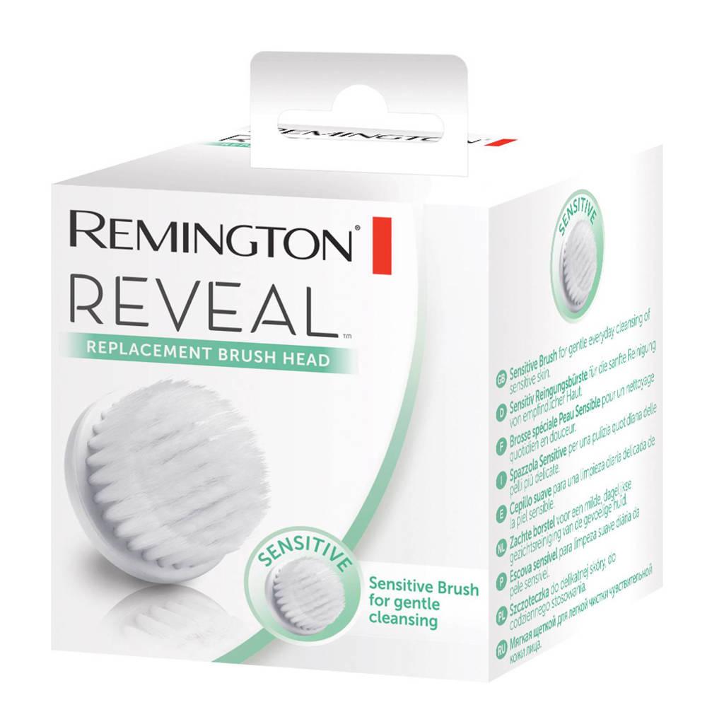 Remington SP-FC2A gevoelige huid gezichtsborstel voor FC1000, Wit