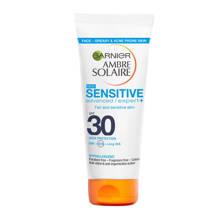 Ambre Solaire Sensitive Anti-acne SPF 30 - 50 ml