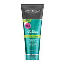 John Frieda Luxurious volume kracht & volume shampoo - 250 ml