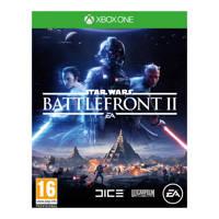 Star Wars Battlefront II  (Xbox One), Microsoft X-Box One