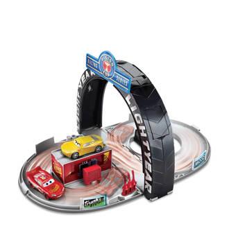 Cars 3 Thomasville Speedway Portable speelset