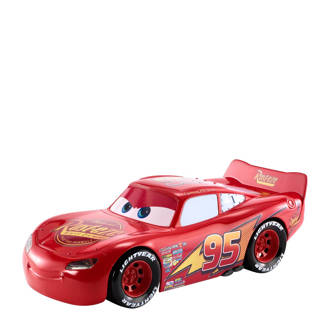 Cars  3 pratende Bliksem McQueen