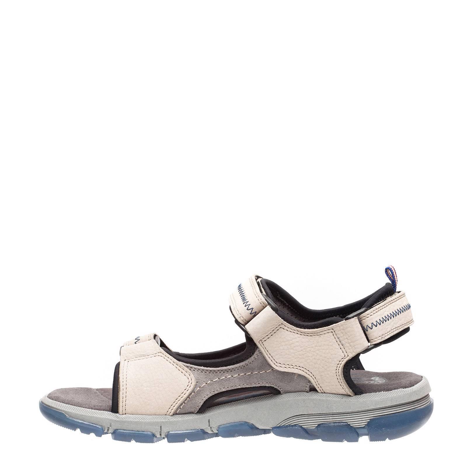 e429b9e9db9613 Scapino Output leren sandalen