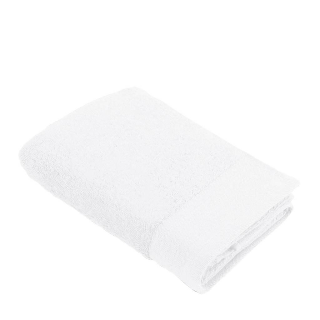 Walra handdoek  (50 x 100 cm) Wit