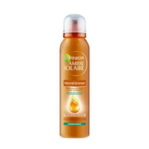 Ambre Solaire Natural Bronzer spray - 150ml