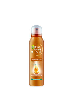 Ambre Solaire Natural Bronzer spray - 150ml