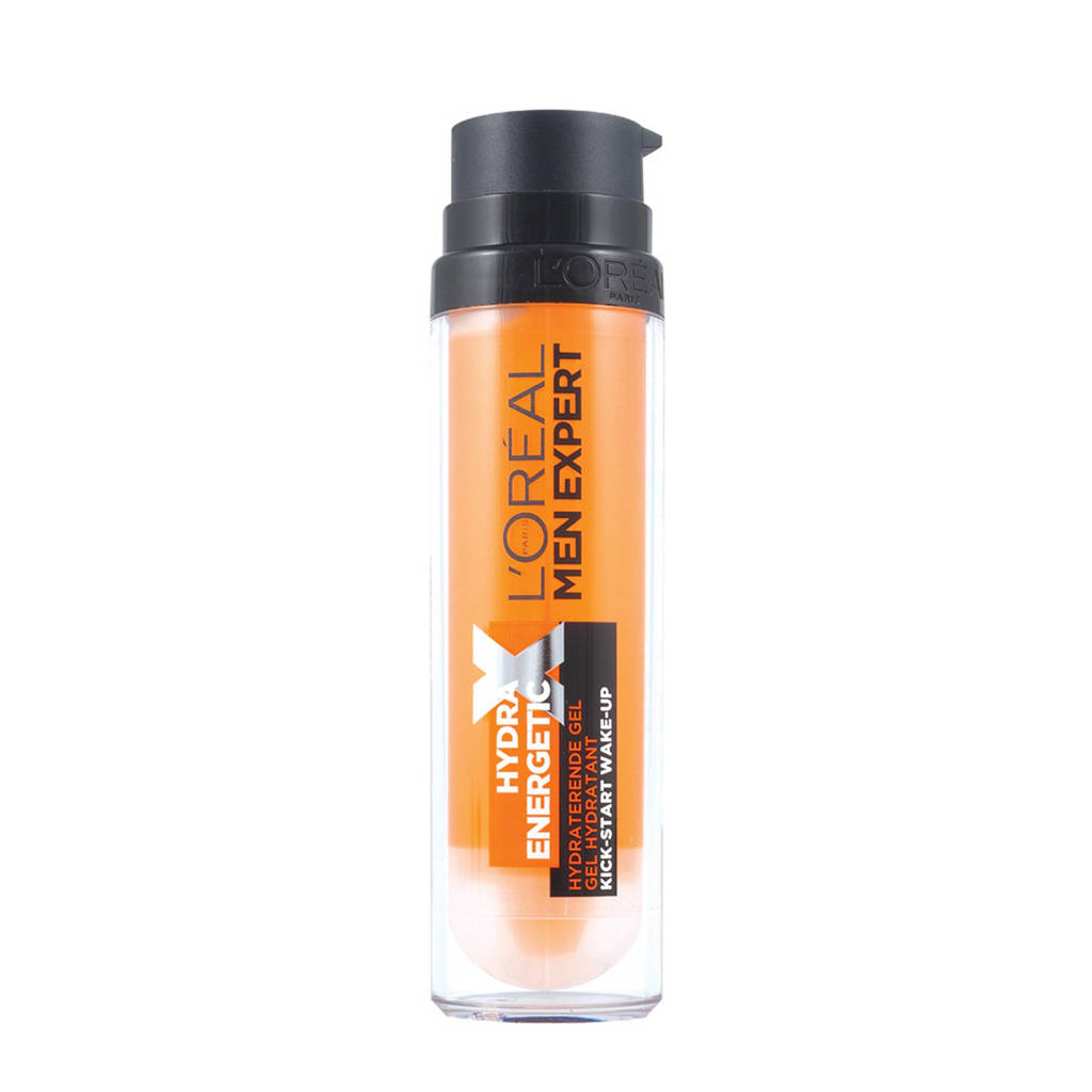 L'Oréal Paris Men Expert Hydra Energetic X-treme Kick-Start Wake-Up Gel