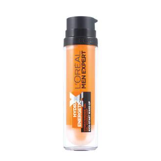 Men Expert Hydra Energetic X-treme Kick-Start Wake-Up Gel