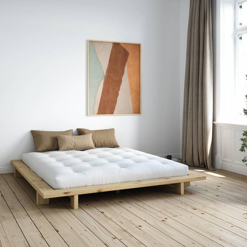 Karup Design futonbed Japan (140x200 cm), Hout