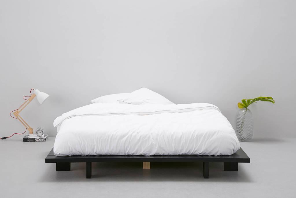 Karup Design futonbed Japan (140x200 cm), Zwart