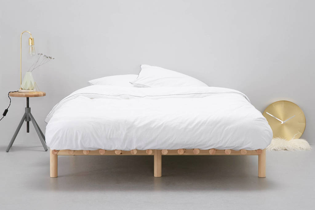 Karup Design bed Pace (160x200 cm), Hout