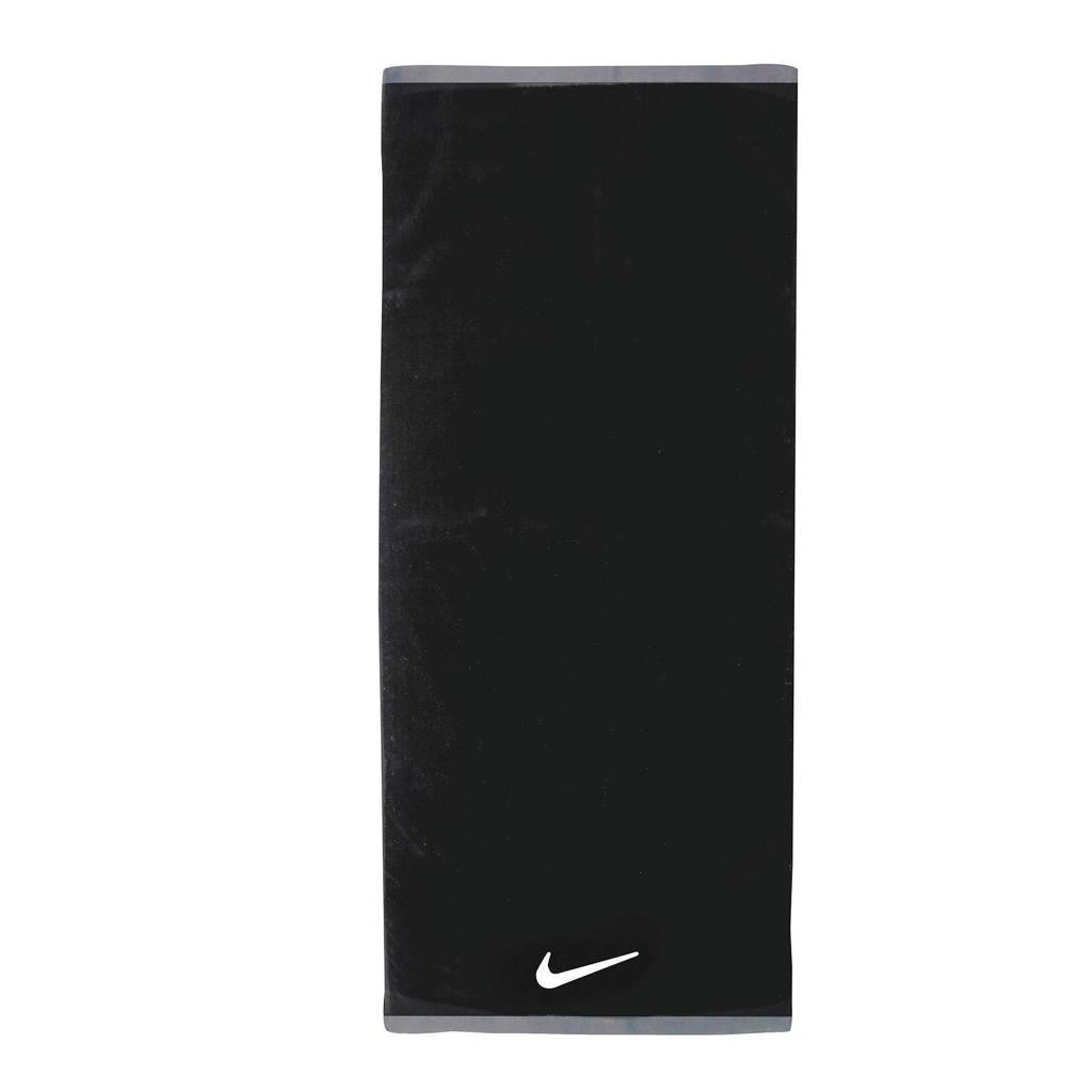 Nike   sporthanddoek L, Zwart/wit