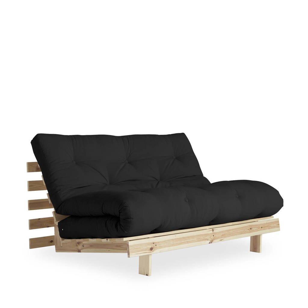 Karup Design slaapbank Roots, Antraciet